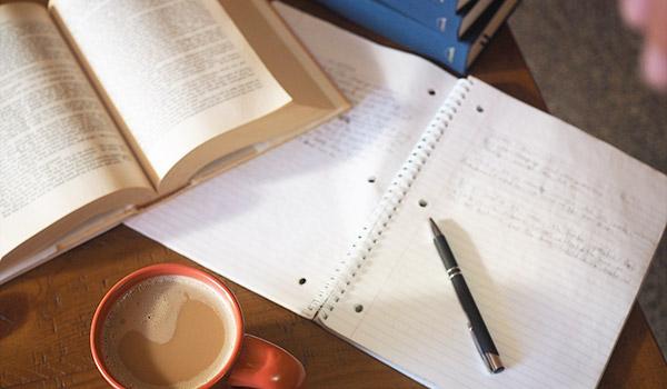 おうちで勉強